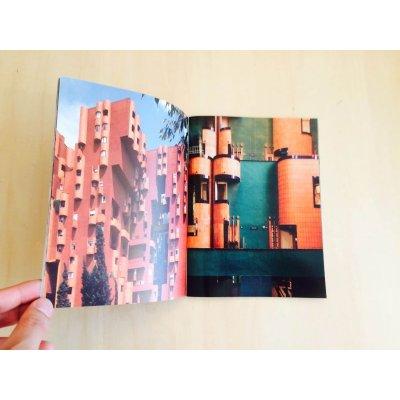 画像2: mono kultur #36 Ricardo Bofill