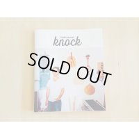 Studio Journal knock Issue.4