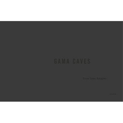 画像2: GAMA CAVES / オサム・ジェームス・中川