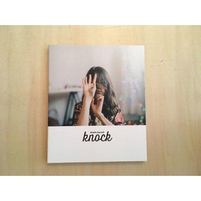 画像1: Studio Journal Knock issue6 New East