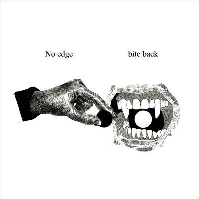 画像1: No edge / bite back