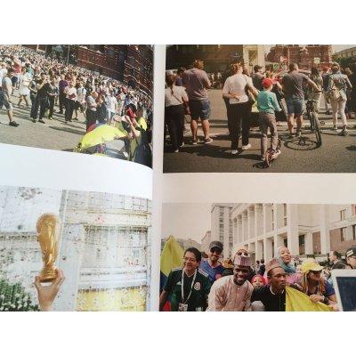 画像2: SHUKYU Magazine 6 RUSSIA ISSUE