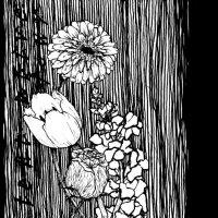 tentative four / S/T (カセット)