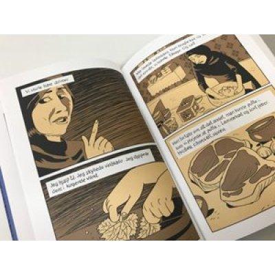 画像3: ZENOBIA / モーテン・デュアー (著), ラース・ホーネマン (イラスト), 荒木美弥子 (翻訳)