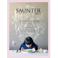 SAUNTER Magazine Vol.04